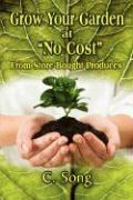 """Grow Your Garden at """"No Cost"""": From Store-Bought Produces"""