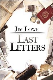 Last Letters - Jim Lowe
