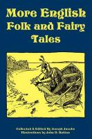 More English Folk and Fairy Tales