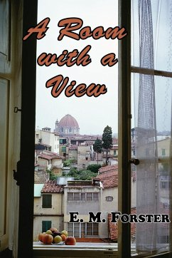 A Room with a View - Forster, E. M.