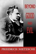 Nietzsche, Friedrich: Beyond Good and Evil