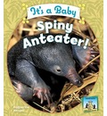 It's a Baby Spiny Anteater! - Katherine Hengel