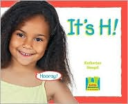 It's H! - Katherine Hengel
