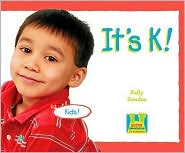 It's K! - Kelly Doudna