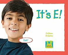 It's E! (Super Sandcastle: It's the Alphabet!)