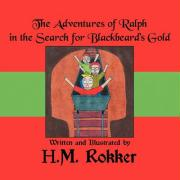 The Adventures of Ralph in the Search for Blackbeard's Gold