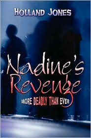 Nadine's Revenge - Holland Jones