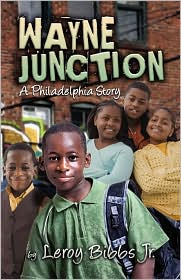 Wayne Junction - Leroy Bibbs Jr.
