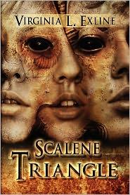 Scalene Triangle - Virginia L. Exline