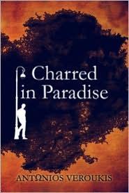 Charred In Paradise - Ant?Nios Veroukis