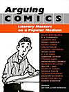 Arguing Comics