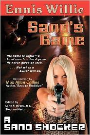 Sand's Game - Ennis Willie
