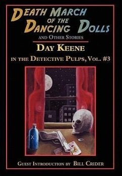 Death March of the Dancing Dolls - Keene, Day