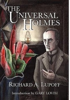 The Universal Holmes - Lupoff, Richard A.