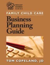 Family Child Care Business Planning Guide - Tom Copeland