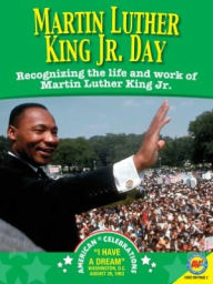 Martin Luther King Jr. Day - Lynn Hamiltion