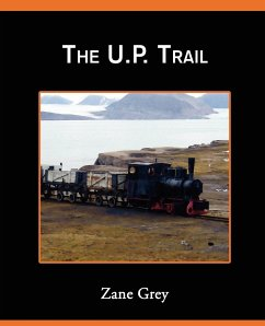 The U.P.Trail - Grey, Zane