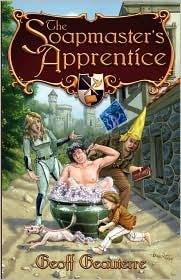 The Soapmaster's Apprentice - Geoff Geauterre