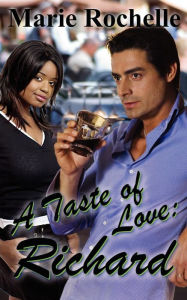 A Taste Of Love - Marie Rochelle