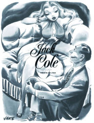 Classic Pin-Up Art of Jack Cole - Jack Cole