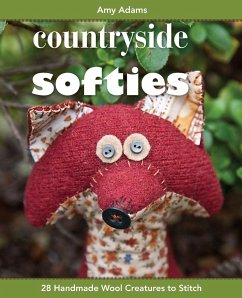 Countryside Softies - Adams, Amy