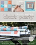 Block Party-The Modern Quilting Bee - Alissa Haight Carlton, Denyse Schmidt, Kristen Lejnieks