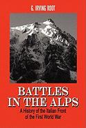 Battles in the Alps: A History of the Italian Front of the First World War