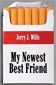 My Newest Best Friend - Jerry J. Wills