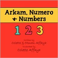 Arkam, Numero & Numbers - Colette Affaya, Otman Affaya