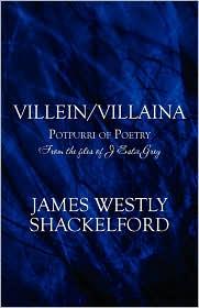 Villein/Villain - James Westly