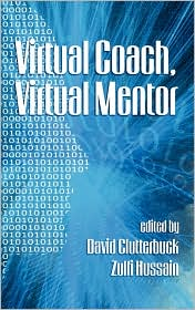 Virtual Coach, Virtual Mentor (Hc) - David Clutterbuck (Editor), Hussain (Editor)