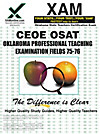 CEOE OPTE Oklahoma Pro Teaching Examination Fields 75-76
