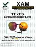 Texes Mathematics-Science 4-8 114 - Wynne, Sharon