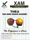 Thea Texas Higher Educator Assessment - Wynne, Sharon
