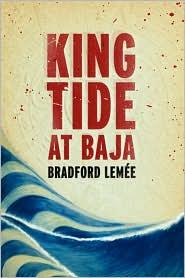 King Tide At Baja - Bradford Lem E