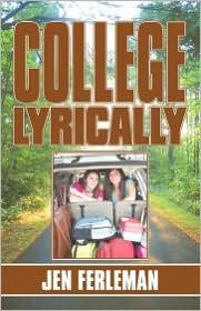 College Lyrically - Jen Ferleman
