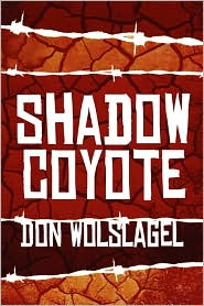 Shadow Coyote - Don Wolslagel