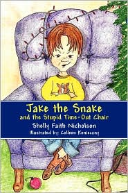 Jake The Snake And The Stupid Time-Out Chair