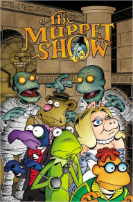 The Muppet Show Comic Book: Muppet Mash - Roger Langridge