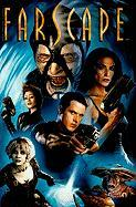 FARSCAPE VOL 1: THE BEGINNING OF THE END OF THE BEGINNING (Farscape (Boom Studios Paperback))