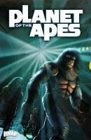 Planet of the Apes: The Devil's Pawn - Gregory, Daryl