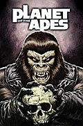 Planet of the Apes Volume 01