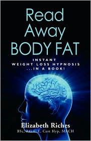 Read Away Body Fat - Elizabeth Riches