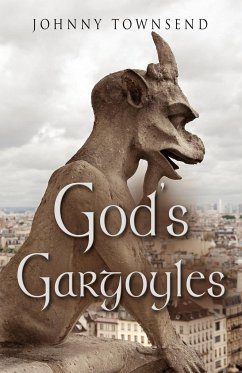 God's Gargoyles - Townsend, Johnny