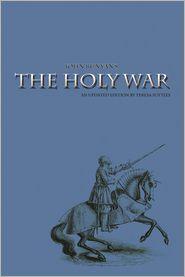 John Bunyan's The Holy War - Teresa Suttles