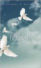 The Formula - Michael D. Wilson