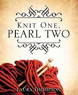 Knit One, Pearl Two