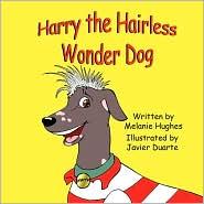 Harry the Hairless Wonder Dog