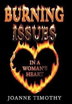 Burning Issues in a Woman's Heart - Timothy, Joanne
