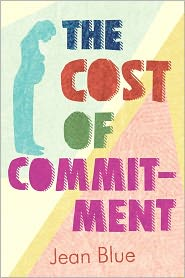 The Cost Of Commitment - Jean Blue